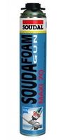 Профессиональная монтажная пена SOUDAL MAXI 870 мл. (70 л.)