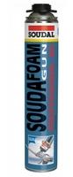 Профессиональная монтажная пена SOUDAL Professional 60 (750 мл.)